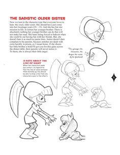 Watson-Guptill.Cartoon.Cool.How.to.Draw.New.Retro-Style.Characters_0048.jpg (612×792)
