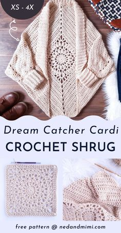 Chunky Crochet, Love Crochet, Things To Crochet, Crochet Cozy, Crochet Winter, All Free Crochet, Crochet Sweaters, Learn To Crochet, Double Crochet