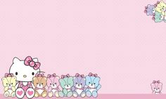 Hello Kitty Birthday Wallpaper The Best 42 Images In 2018 intended for Incredible Hello Kitty Wallpaper Birthday - All Cartoon Wallpapers Hello Kitty Wallpaper Hd, Hello Kitty Backgrounds, Sanrio Wallpaper, Cartoon Wallpaper, Hello Kitty Art, Hello Kitty Pictures, Hello Kitty Birthday, Sanrio Hello Kitty, Hello Hello
