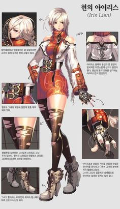 images for anime girl fantasy Female Character Concept, Character Modeling, Character Creation, Fantasy Character Design, Character Design Inspiration, Character Art, Anime Fantasy, Fantasy Girl, Fantasy Characters