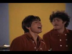 """""""She Hangs Out"""" - The Monkees featuring Davy Jones"""