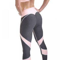 6b14b6f73a737 Women's Striped Leggings Price: 13.86 & FREE Shipping #hashtag3 Legging  Sport, Sports