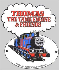 289 Best Thomas the Tank Engine And Friends images in 2018 | Thomas