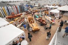 Thousands of boating fans celebrated the craftsmanship and history of wooden vessels Saturday during the third annual Wooden Boat Festival at the Balboa Yacht Club in Corona del Mar. http://www.latimes.com/socal/daily-pilot/news/tn-dpt-me-wood-boat-festival-20160604-story.html
