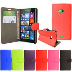 Mobile Extra Ltd | Rakuten.co.uk Shopping: MobileExtraLtd® For Microsoft Lumia 535 New Multicolored Simple Smooth Book Wallet PU Leather Magnetic Side Flip Case Cover  MobileExtraLtd® For Microsoft Lumia 535 New Multicolored Simple Smooth Book Wallet PU Leather Magnetic Side Flip Case Cover: LUMIA535PLNBOOKMULTI from Mobile Extra Ltd | Rakuten.co.uk Shopping
