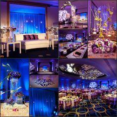 Suhaag Garden, Indian Wedding Decorator, Florida wedding decorator, centerpieces, Mandap, Eden Roc Miami