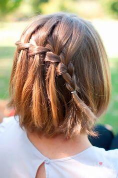 Awe Inspiring Pinterest The World39S Catalog Of Ideas Hairstyle Inspiration Daily Dogsangcom