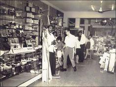 Randy's Record Store, Kingston, Jamaica