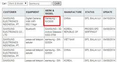 Samsung NX3000 Coming Soon