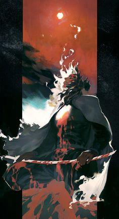 Anime Demon, Manga Anime, Anime Art, Demon Slayer, Slayer Anime, Character Art, Character Design, Demon Hunter, Anime Fantasy