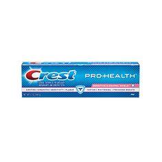 Crest Pro-Health Sensitive Plus Enamel Shield Toothpaste