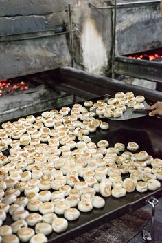 8 Interesting Things to Do and See in Yogyakarta | Indonesian Food Tour Bakpia Factory