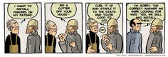 Enjoy some fatbike / hipster humor.   RELATED: 5 Great Fatbikes for 2016 - http://www.bikeroar.com/tips/5-great-fatbikes-for-2016.  via #YehudaMoon #fatbike #cycling #bicycle #fenders #racks #surly #wednesday