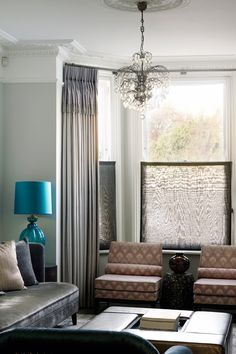 A modern Victorian interior | Pinterest | Modern victorian houses ...