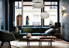"""Hotel Henriette"" 