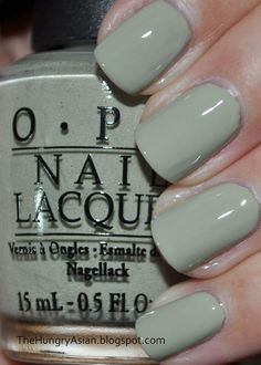 year's Spring BRIGHTS Collection by OPI offers 6 new creme shades and a silver shatter. These colors are themed with the latest Pirate. Opi Nail Polish Colors, Fall Nail Colors, Opi Nails, Nails Inc, Cute Nails, Pretty Nails, Nagel Hacks, Green Nails, Mint Green Nail Polish