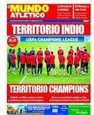 kiosko warez - Mundo Atletico - 06 Noviembre 2013 - PDF - IPAD - ESPAÑOL - HQ