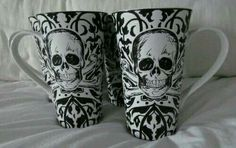 Great coffee mugs