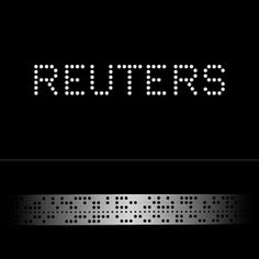 Reuters Logo by Design Facts, via Flickr