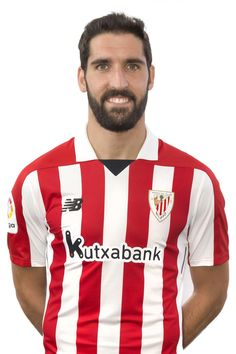 Camiseta Athletic Club Raúl García