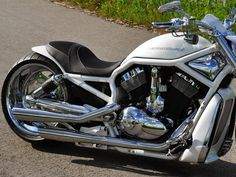 '02 Harley-Davidson VRSCA V-Rod 2 | Fredy.ee