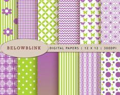 60% de descuento venta Tinkerbell Digital paquete de papel