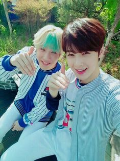 jin jin & chaeunwoo | ASTRO