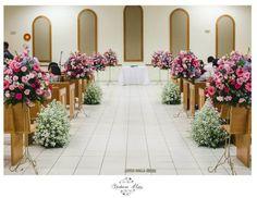 Alexânia e Diego [ Casamento ] | A Noiva SUD