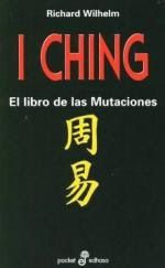 Descarga: I Ching o Libro de los Cambios (sobre edición de Richard Whilhelm) https://goo.gl/GNZwFE