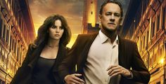 """Inferno - Bis zum 6. November verlost Pointer zwei Fansets zum Film """"Inferno"""". Gewinnen kannst du je die Romanvorlage und den Soundtrack."""