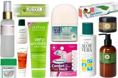 Very helpful! Guide: Vegan Personal Care Products for Women (Click for a list)