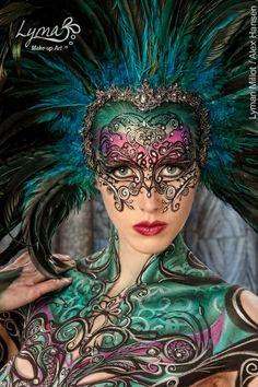 Lymari Millot Stunning