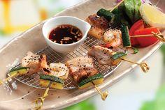 Kushiyaki Bites