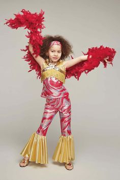 """""""Shop Chasing Fireflies for our Disco Darling Costume for Girls. Browse our online catalog for the best in unique children's costumes, clothing and more. At The Disco, 70s Disco Outfit, Disco 70s, Abba Costumes, Girl Costumes, Halloween Dress, Halloween Outfits, Disco Party Costume, Musica Disco"""