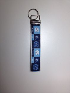 Keychain Fob/Wristlets on Etsy, $6.00