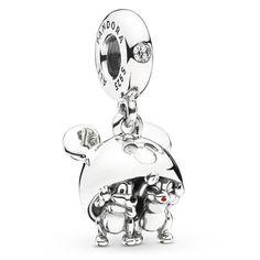 >>>Pandora Jewelry OFF! >>>Visit>> Chip n Dale Mickey Ear Hat Charm by Pandora Jewelry Charms Pandora, Pandora Bracelets, Pandora Jewelry, Charm Jewelry, Charm Bracelets, Disney Pandora Bracelet, Pandora Pandora, Silver Jewelry, Pandora Charms