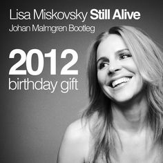 Lisa Miskovsky - Still Alive (Johan Malmgren Bootleg)  #EDM #Music #FreedomOfArt  Join us and SUBMIT your Music  https://playthemove.com/SignUp