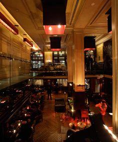Millesime - Top New York Restaurant