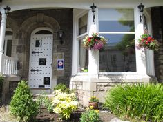 Hillside Bed & Breakfast, Kendal, Cumbria, The Lake District, England. Bed and Breakfast. Holiday. Accommodation. Travel.