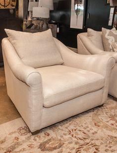 Stash Home - Celeste Chair by Spectra Home (43 x 42 x 34)