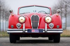 1956 Jaguar Xk140 Dhc 3.4 for Sale | Classic Cars for Sale UK
