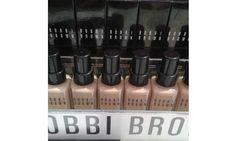 Base iluminadora, Bobbi Brown, 41,50 euros