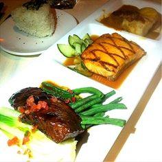 Roy 39 s restaurant in hawai 39 i on pinterest 70 pins - Hawaiian fusion cuisine ...