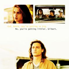 try and me gilbert what s eating gilbert grape some of  what s eating gilbert grape