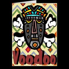 Voodoo Spell Valentine Card | Voodoo Spells And Valentine Greeting Cards