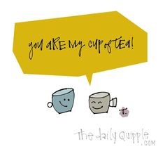 I Pick You! | The Daily Quipple