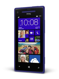 Windows Phone 8X by HTC Overview - HTC Smartphones