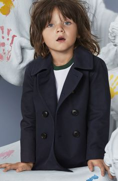 Burberry Spring/Summer 17 Collection Available on Smallable : http://en.smallable.com/burberry Boys. Girls. Toddlers. Childrenswear. Fashion. Summer. Outfits. Clothes. Smallable