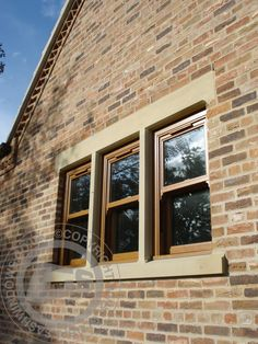 A closer look at homes fitted with the Global Sash UPVc Windows, available for both DIY or professionally fitted from just £200 GBP  #sashwindows #globalsashwindows #boxsashwindows #verticalsliders
