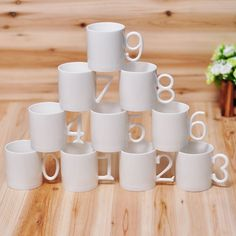Eğlenceli kupa tasarımları